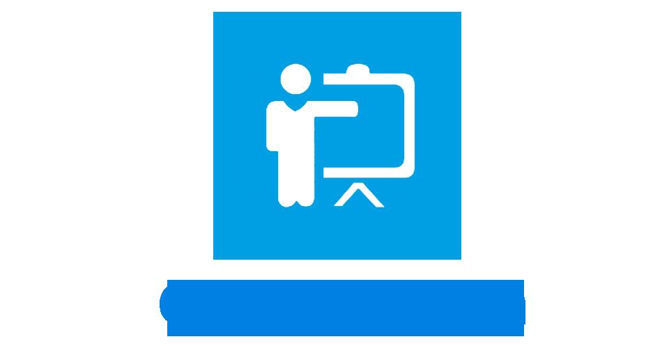 Servicio Capacitación